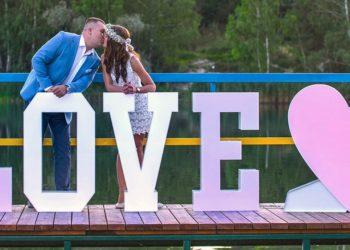 Napis-Love-z-Sercem-w-Mławie-1